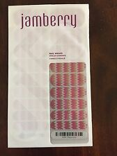 Jamberry Nail Wraps Playground, Full Sheet