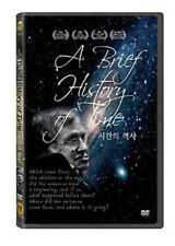 A Brief History Of Time (1991) Stephen Hawking / DVD, NEW