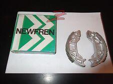 ganasce freno brake shoe Accossato Aprilia mx tuareg New Fren GF.0222