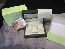 Rolex Watch Boxes, Cases \u0026 Winders for sale