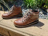 Merrell Men's Sugarbush Waterproof - Brown - Size 9.5 - J95063