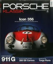 Porsche Klassik Nr. 5: The Sports Car Magazine, , Baaske, Edwin, Very Good, 2014