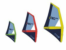 Arrow Irig One Hinchable Windsurf Rigg Surfrigg Hinchable Vela Oleaje
