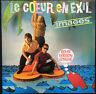 """Images 12"""" Le Cœur En Exil (Remix Version Longue) - France"""