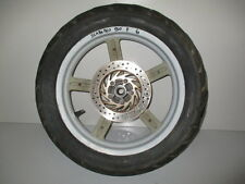 Ruota Posteriore Cerchio Disco Freno Freni Aprilia Scarabeo 150 1999 2002 Wheel
