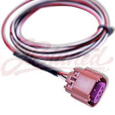 JBtuned Honda Civic Integra E85 Flex Fuel Sensor Connector Pigtail Hondata s300