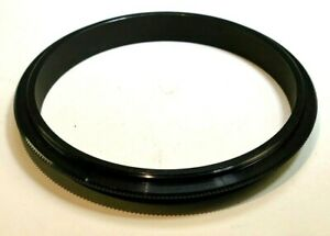 77mm Metal ring threaded for lens adapter
