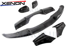 Carbon Fiber Bodykit for BMW X5 F15 M-Performance look, High Quality