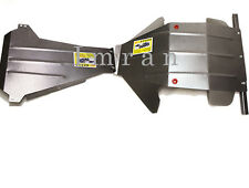 Unterfahrschutz Motorschutz + Getriebeschutz , Lada Niva 1600, 1700, 1900