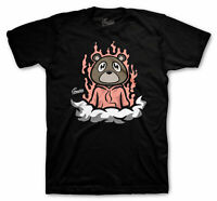 Shirt Match Yeezy 350 Ash Stone  - Fly Bear Tee