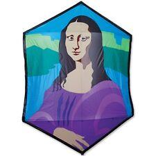 "Mona Lisa 78"" Rokkakus Designer Special Kite..68..... PR 45521"