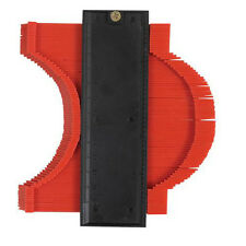 Profile Gauge 125mm -Cut Saw Accurately, Copy Shape-Woodworking Tiling