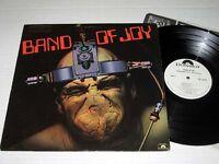 BAND OF JOY Band Of Joy POLYDOR Sample NM-