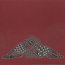 Burd Early - Mind and Mother CD 2004 MINT Western Vinyl CHEAP!