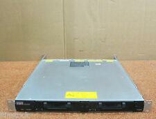 HP Cisco 446220-001 SFS7000D-SK9 - 4X DDR +SDR 24 Port Infiniband Managed Switch