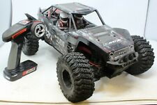 Redcat Racing Camo X4 1/10 Scale Electric RC Rock Racer (See Desc.)