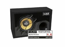 Sistema audio x 10 BR 25cm chassis SUBWOOFER