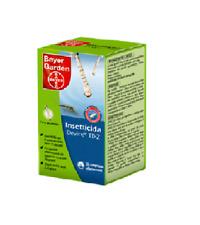 Bayer device ANTI ZANZARE, pastiglie di di flubenzurom conf. 40gr.past.n.20