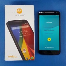 Brand New Motorola MOTO G (2nd Gen.) XT1064 - 8GB - Black (Unlocked) Smartphone