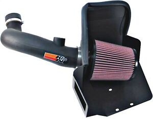 K&N Filters 57-1552 Filtercharger Injection Performance Kit