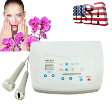 Skin Care Anti-Aging Ultrasound Facial Skin Body Massager Ultrasonic Beauty Tool