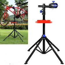 360° Reparaturständer 50 kg Fahrrad Montageständer Werkzeugständer verstellbar