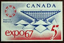 Canada Collectable Exhibition Postcards