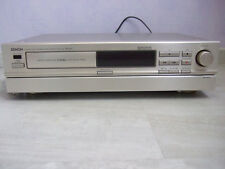 DENON DRS-810 High End Tape Deck Bandlaufwerk Recorder SilberBedienungsanleitung