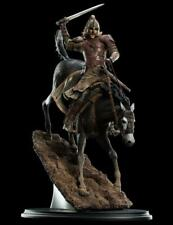 Weta Collectibles Lord of the Rings Eomer On Firefoot Statue Factory Sealed New