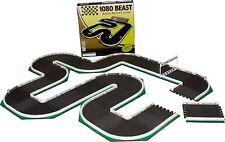 Infinitrax 1080 Beast Modular Remote Control Miniature Race Track Set