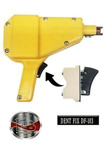 Dent Fix Equipment DF-103 Trigger Switch By Spitznagel