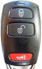 Keyless remote control entry transmitter wireless fob clicker Kia Sedona OEM bob