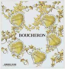France Neuf-- 2019 Bloc feuillet coeur BOUCHERON