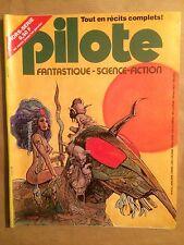 PILOTE MENSUEL (Hors série) - T65 bis : octobre 1979