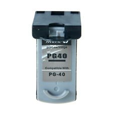 PG 40 Black Ink Cartridges for Canon PIXMA MP140 MP150 MP160 iP1800 Printers