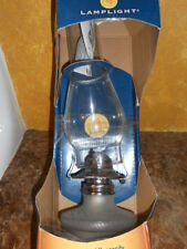 LAMPLIGHT FARMS The Original OIL LAMP New