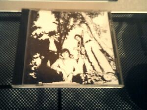 14 ICED BEARS - LET THE BREEZE OPEN OUR HEARTS       CD Album    (1998)