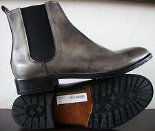 Männersache by Liebeskind Berlin MS1051 Boots Stiefelette Chukka Schuhe Gr44 NEU