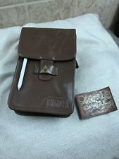 Nintendo 3DS The Legend of Zelda Pouch Storage Case for System & Games