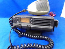Kenwood TK-730HGK VHF 110 Watt Mobile Radio  150 to 174 Mhz
