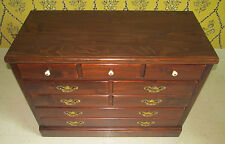 "Ethan Allen Custom Room Plan 40"" Old Tavern Pine Dresser 12 4050 CRP"