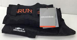 Grundens - Weather Watch Waterproof Pants, Black
