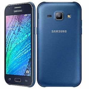 "Samsung Galaxy J1 J100 Duos SM-J100H/DS 3G 4GB 5MP Single/dual sim android 4.3"""