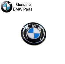 "For BMW E46 323Ci 330Ci Emblem BMW ""Roundel"" for Key Remote Genuine 66122155753"