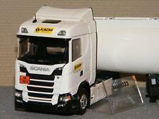 "Herpa Van Bentum bv/"" Scale 1//87 Ho semi-remorque silo /""H.J Scania T /'96"