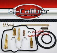 NEW OEM QUALITY 1985 Honda ATC 250R Carburetor Carb Rebuild Kit Repair