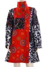 Abrigos y chaquetas de mujer de color principal multicolor talla XL