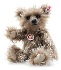 Steiff 'Grizzly Ted Cub' UK Exclusive limited edition teddy bear - 28cm - 690891