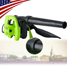 Us Stock Electric Portable Leaf Blower with Vacuum Shredder Super Leaf Blower
