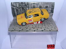 SCALEXTRIC RENAULT 8 TS V FIRA VIC SLOT CLASSIQUE 2011 LTED.ED.140UNITS MB